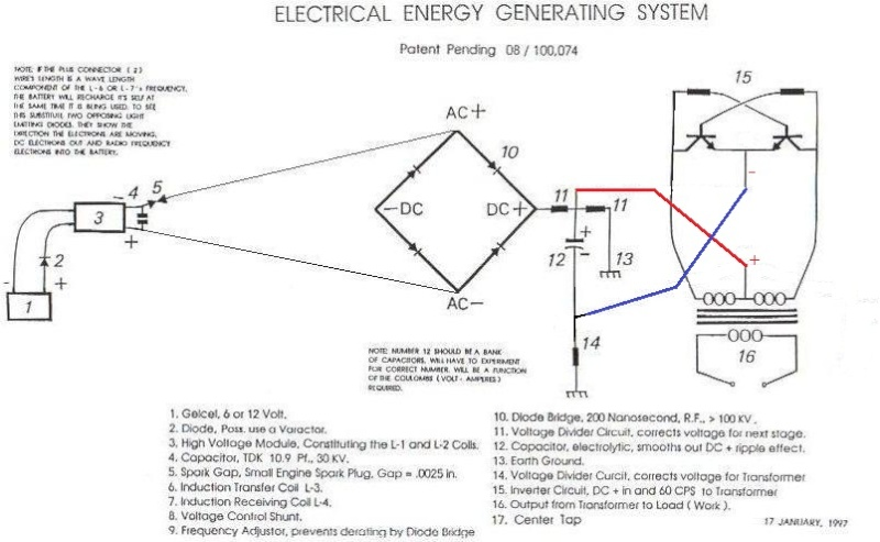 Donald Smith Devices too good to be true 14 - schematic