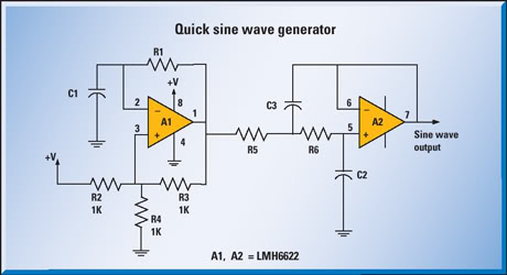 Wien bridge in addition Fig2 additionally Phase Shift Oscillator Circuit Description furthermore Simple Pure Sine Wave Inverter Circuit also Piezo Speaker How To Make It Buzz. on op amp sine wave oscillator