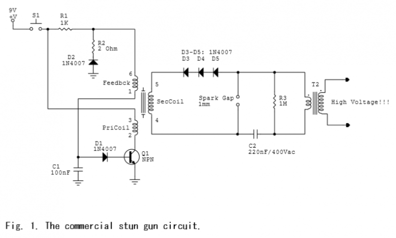 high voltage circuit page 3   power supply circuits    next gr
