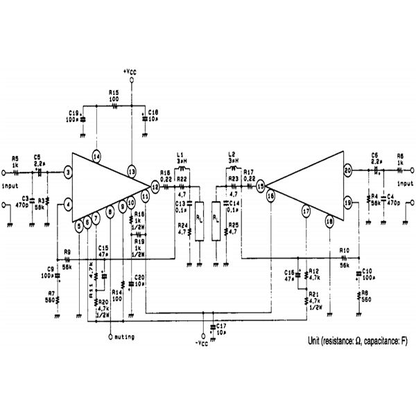 making a homemade power    amplifier    pcb layout included