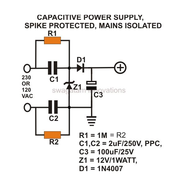 Power Supply Page 11 Circuits Nextgr