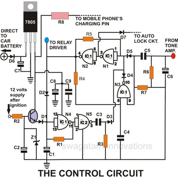 xenon circuit   light laser led circuits    next gr