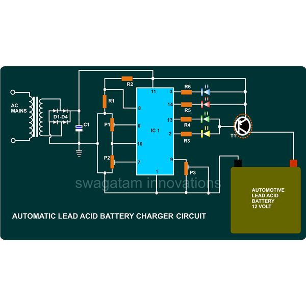 battery charger circuit page 8 power supply circuits next gr rh next gr