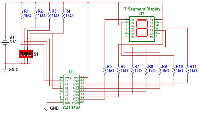 lcd led display circuit page 4 digital circuits next gr