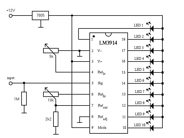 meter circuit page 20   meter counter circuits    next gr
