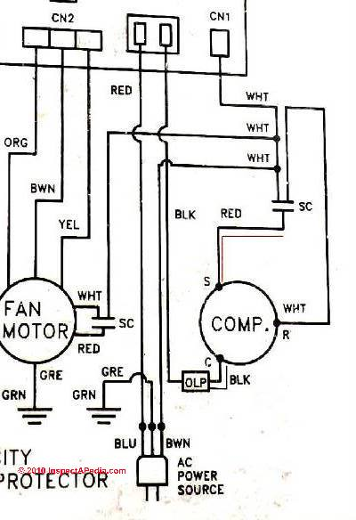 york ac wiring diagram york motor wiring diagram york ... D Cg Rooftop Unit Wiring Diagram on
