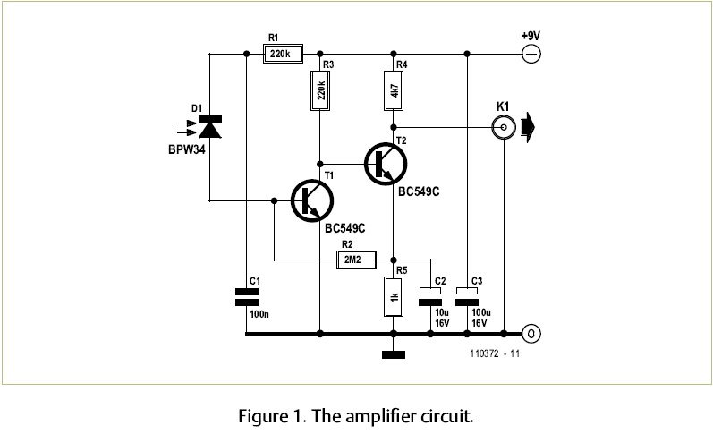 counter circuit Page 5 : Meter Counter Circuits :: Next.gr on telephone circuit schematic, tesla coil circuit schematic, metal detector circuit schematic, geiger counter circuit board,
