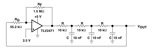 a better sine wave - schematic