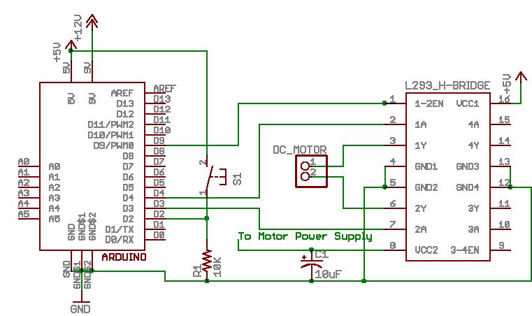 Arduino Circuit Page 3 Microcontroller Circuits Next Gr