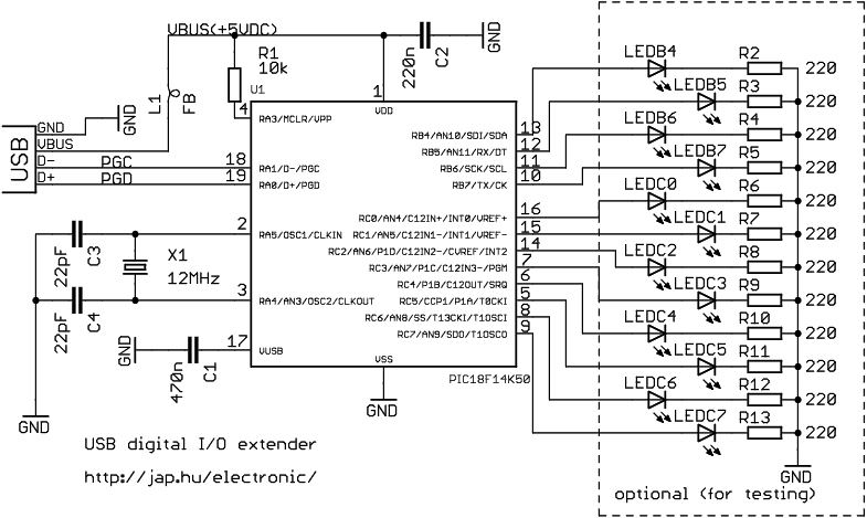Usb circuit page 3 computer circuits next usb io asfbconference2016 Choice Image
