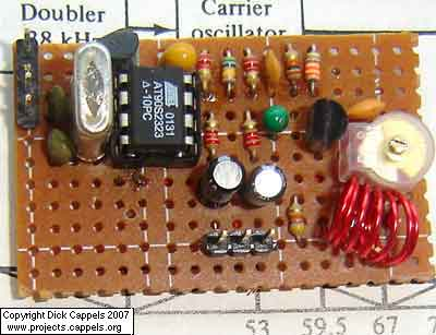 AVR FM Stereo Transmitter - img1