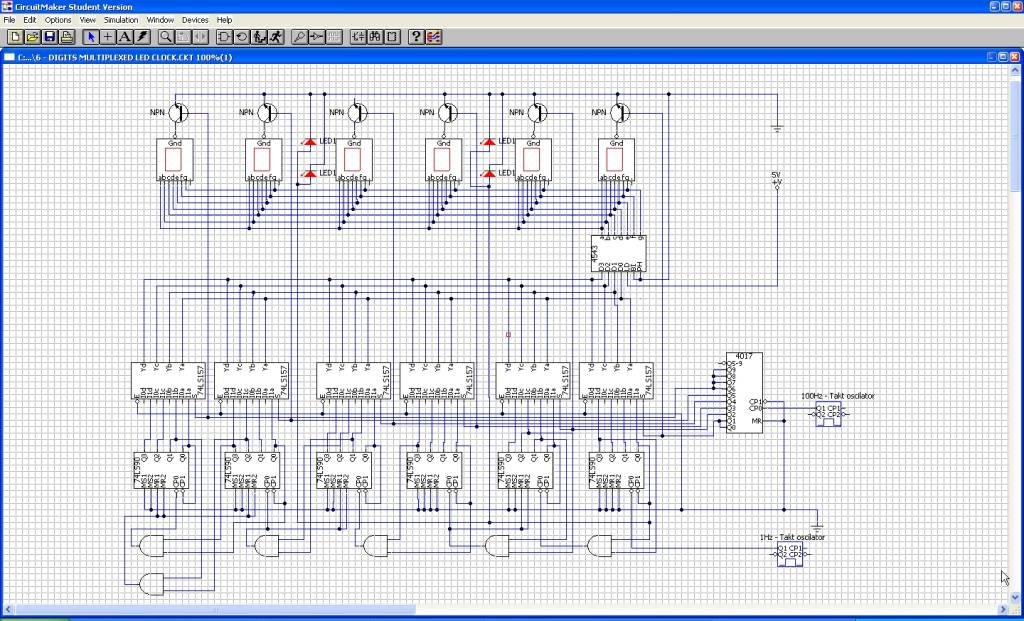 Electronic Circuits Page 3    Next Gr