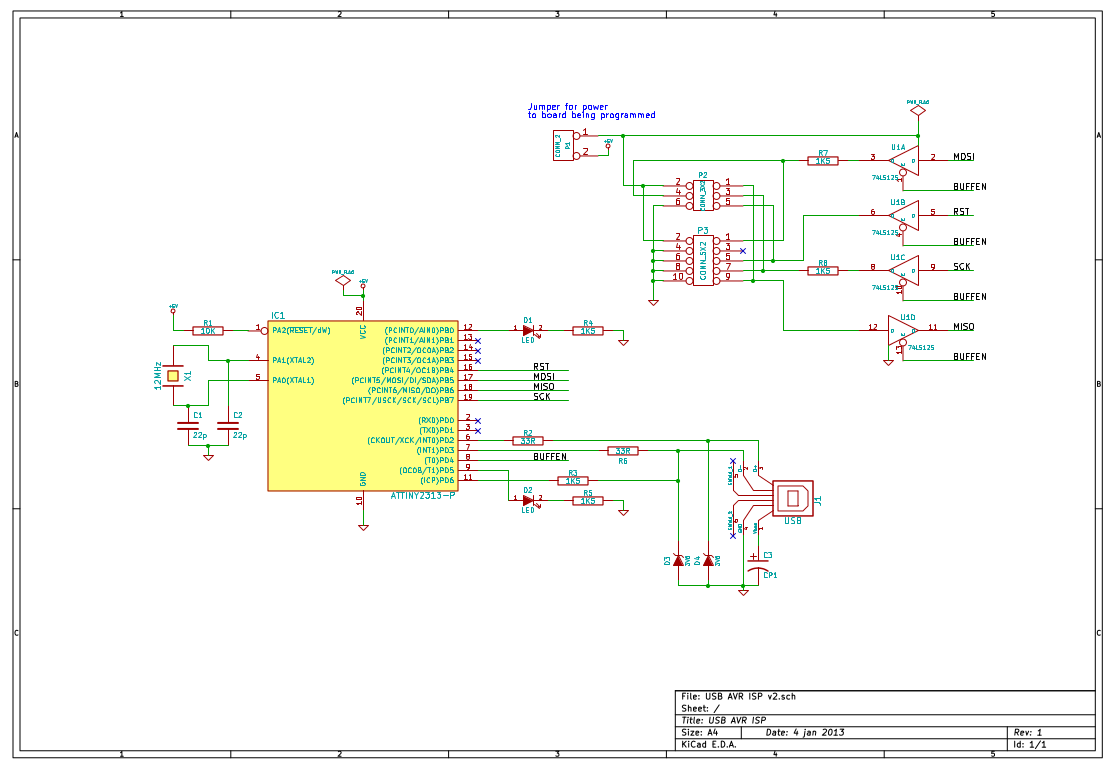 Results Page 8 About Avr Searching Circuits At January 2013 Schematic Diagram
