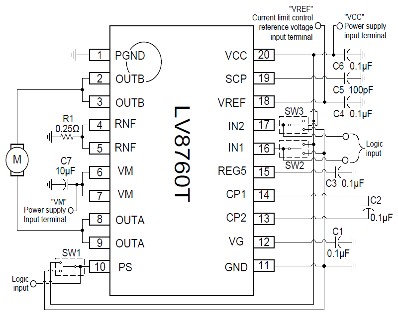 motor control circuit page 9   automation circuits    next gr