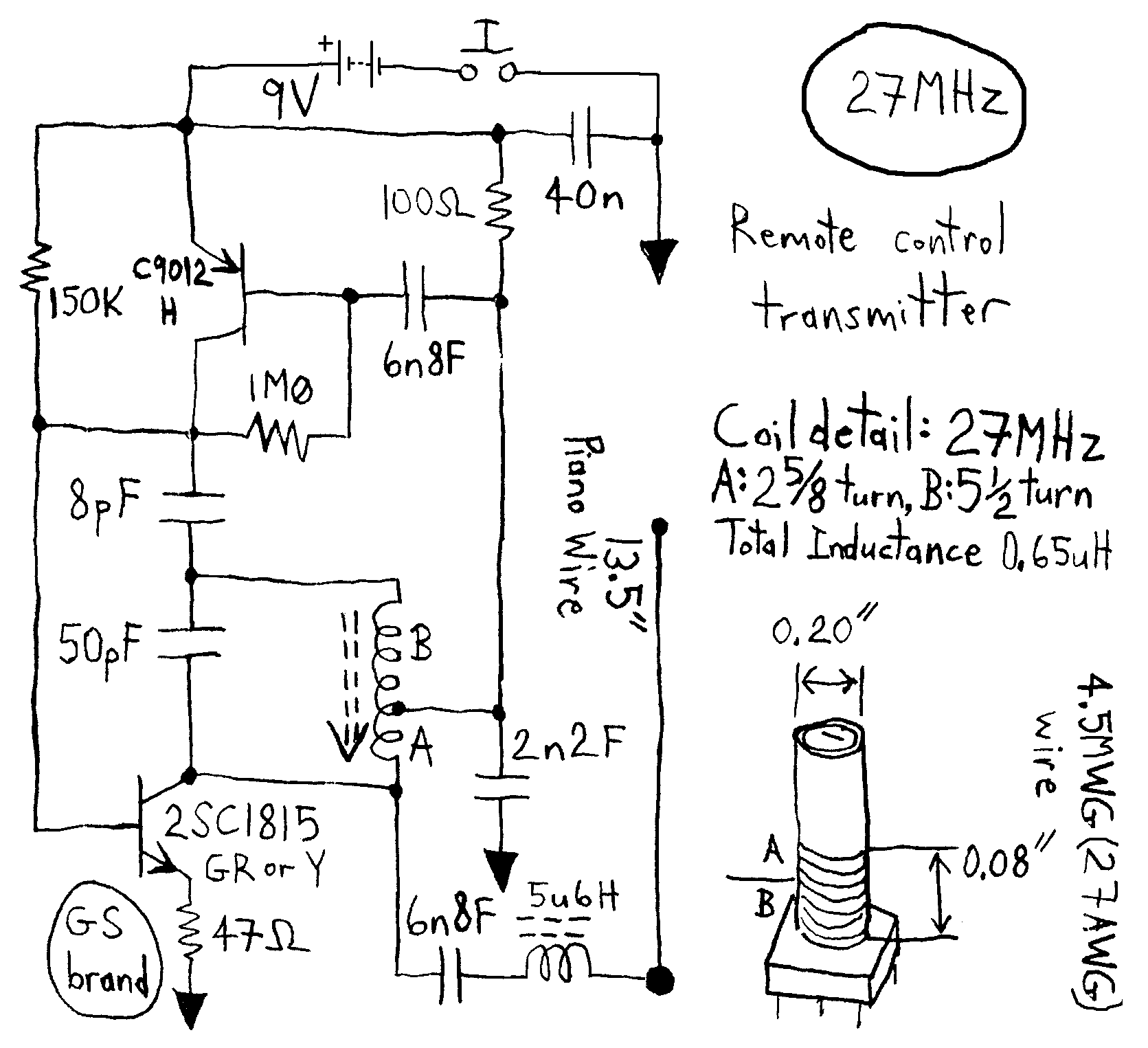 transmitter and receiver circuit diagram for rc car transmitter rc car circuit diagram the wiring diagram on transmitter and receiver circuit diagram for rc car