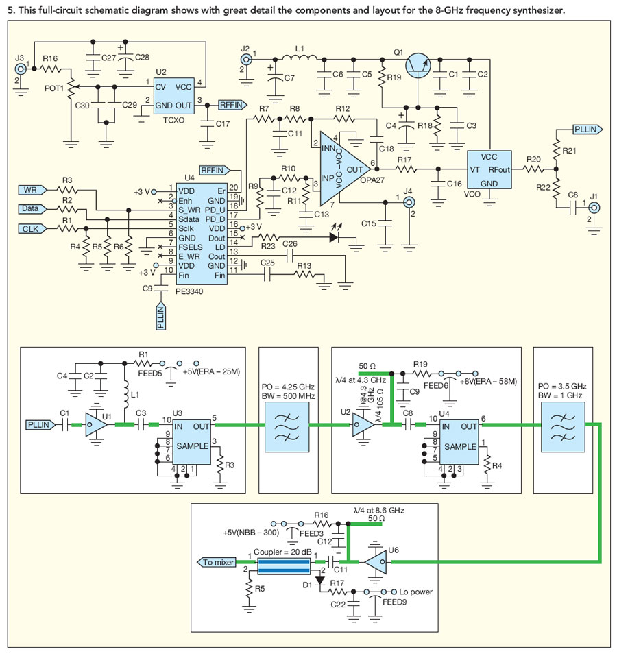 Results Page 155 About Rf Broadband Amplifier Searching Circuits Software List Electronic And Diagramelectronics Projects Optimizing Pll Performance Levels