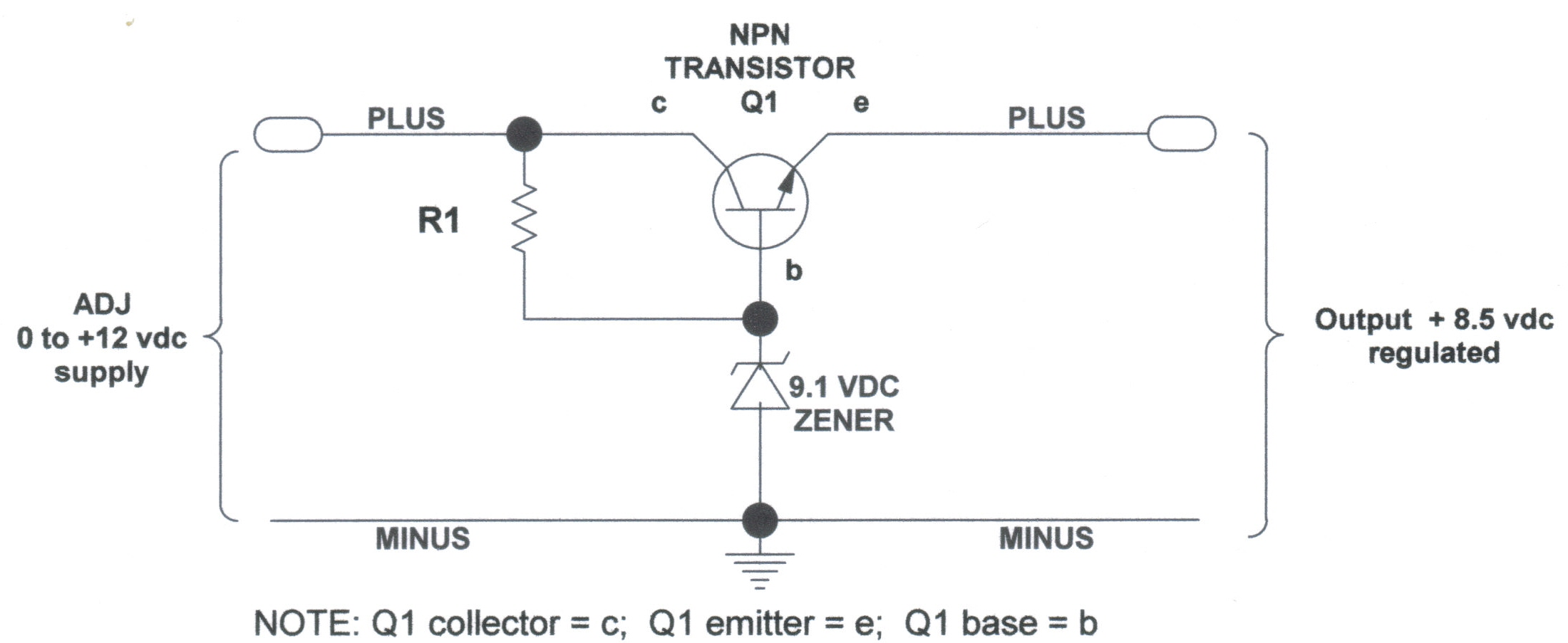 Constant Current Schematic Symbol Wiring Diagrams Source Circuit Diagram Voltage Regulators Repository Next Gr Regulator