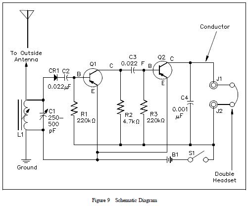 schematic of a circuit  zen diagram, schematic