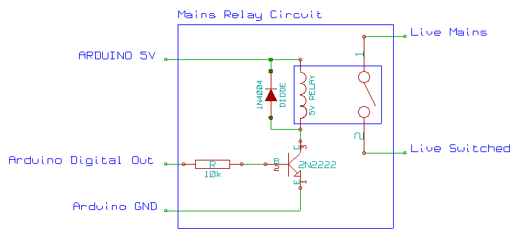 relay circuit Page 7 : Automation Circuits :: Next.gr on arduino relay example, arduino 110v relay, arduino transistor relay, arduino solid state relay, arduino relay tutorial, arduino 12v relay, arduino 120v relay, arduino relay diagram, arduino 24v relay,