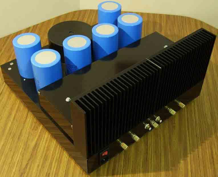 Super Class-A 30W Amplifier - img2