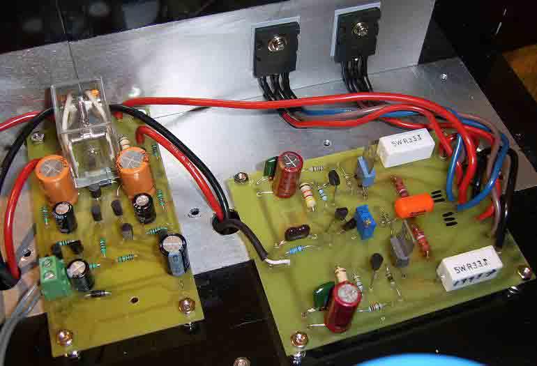 Super Class-A 30W Amplifier - img3