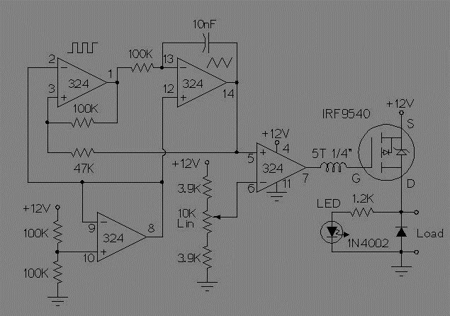 popular circuits page 543    next gr
