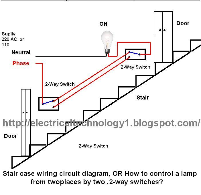 2 way switch house wiring readingrat net on two way on off switch Wiring a Switch 3-Way Switch Wiring