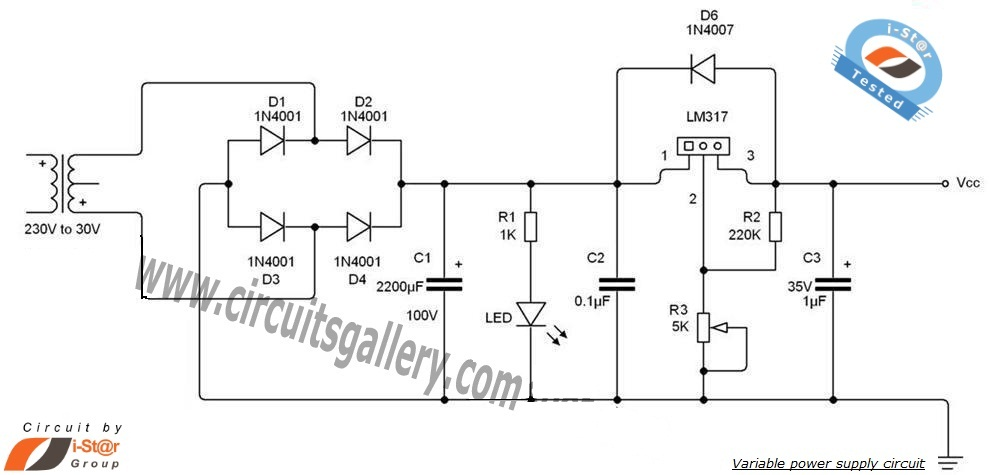 power supply Page 19 : Power Supply Circuits :: Next.gr on