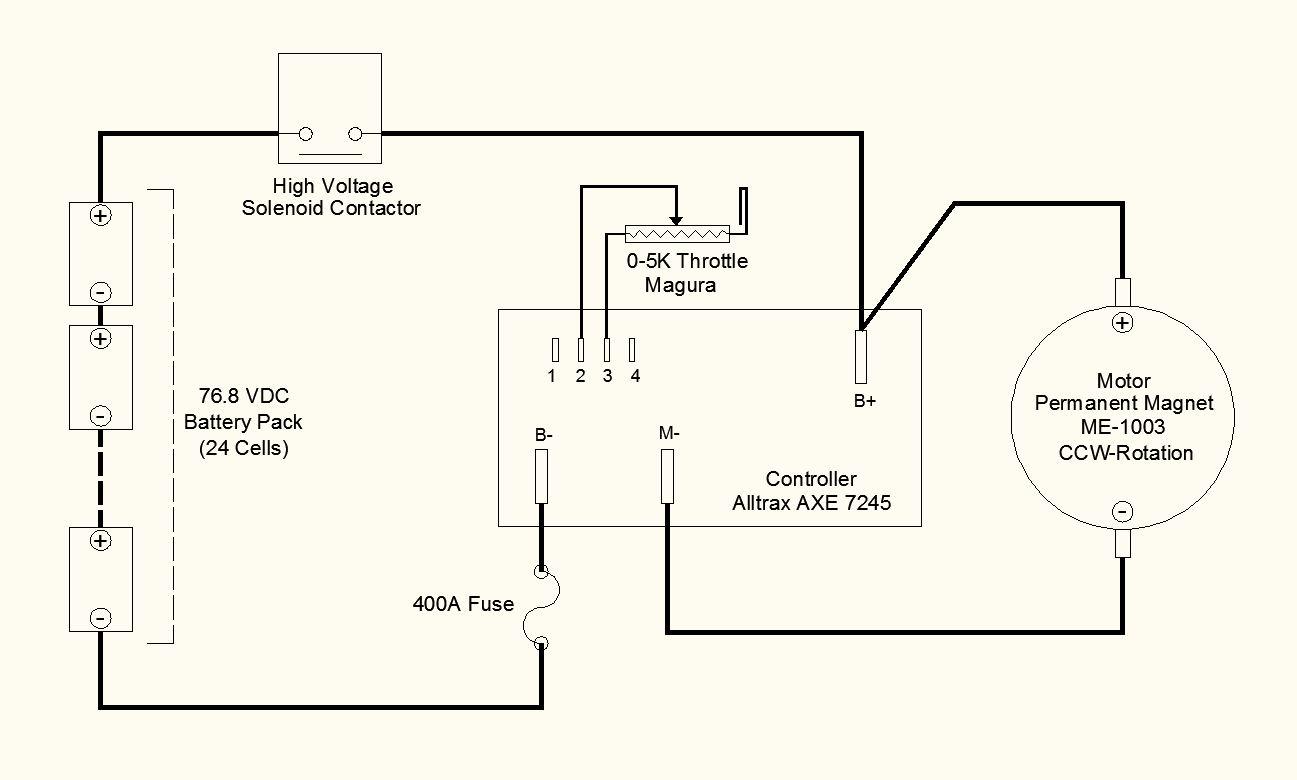 Dual Sport Wiring Diagram
