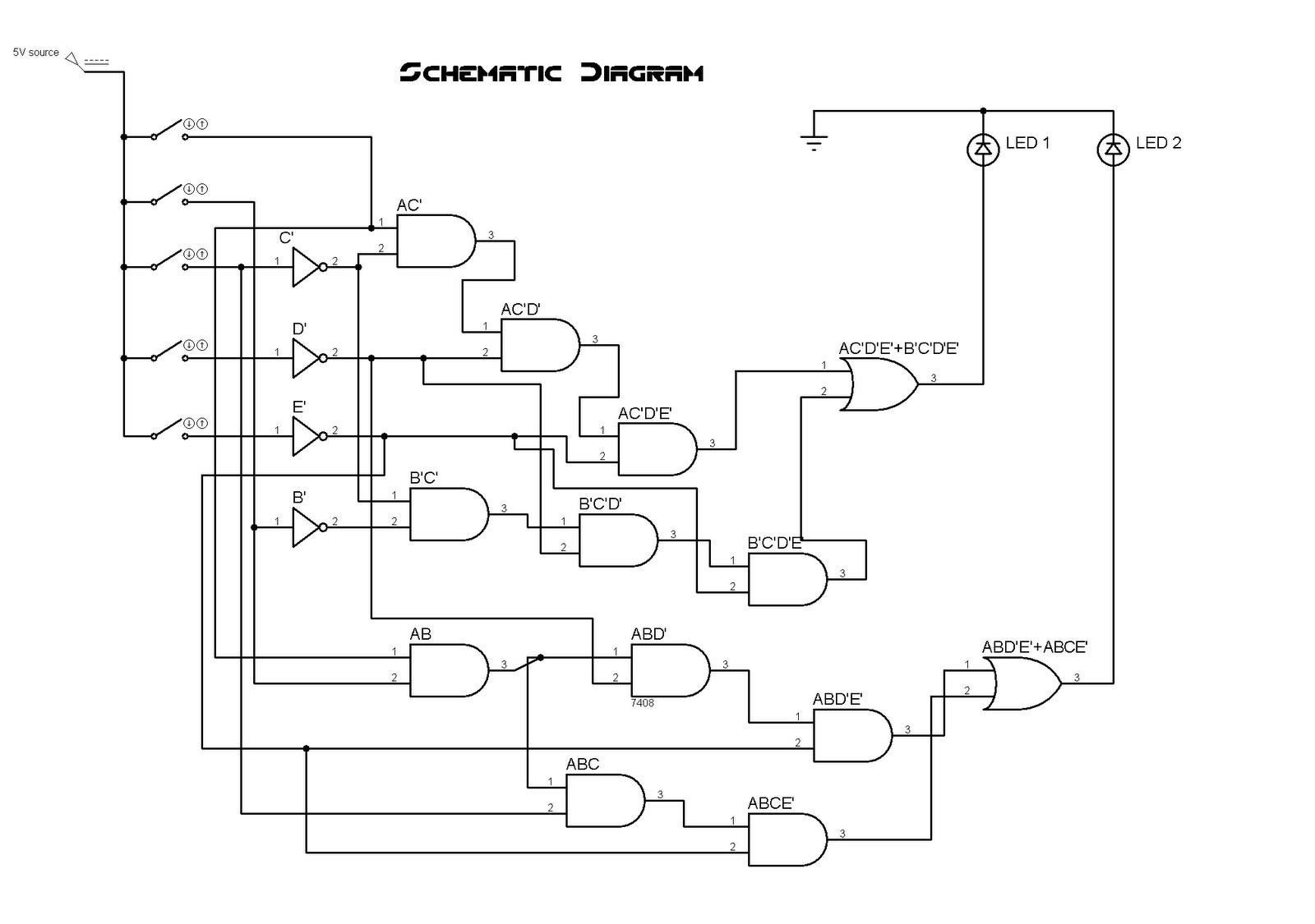 Results Page 20 About Servo Motor Searching Circuits At Schematic Diagram Of Circuit Our