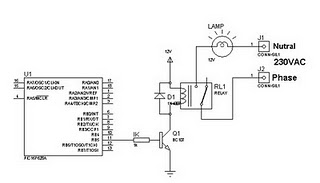 relay circuit Page 5 : Automation Circuits :: Next.gr on hella 5 pin relay, altronix relay, dpdt relay, control relay,