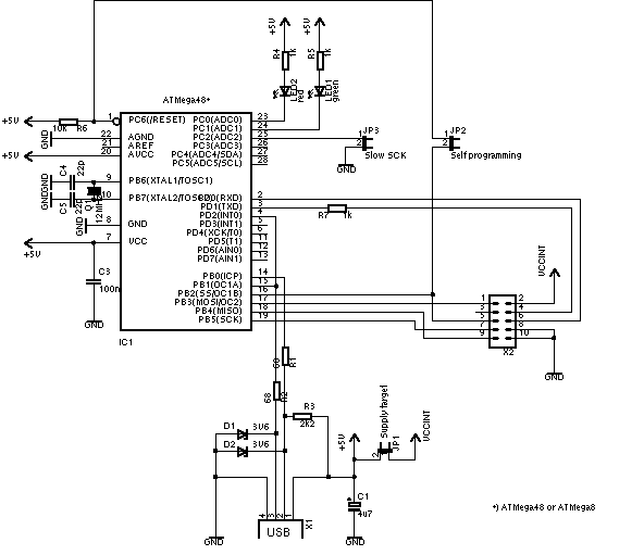 microcontroller programmer circuit page 3 microcontroller circuits