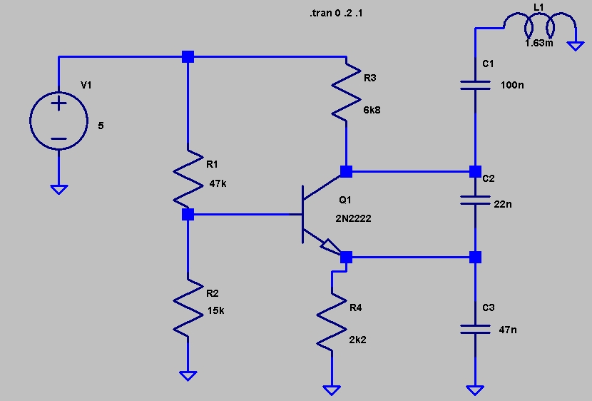 current controlled oscillator