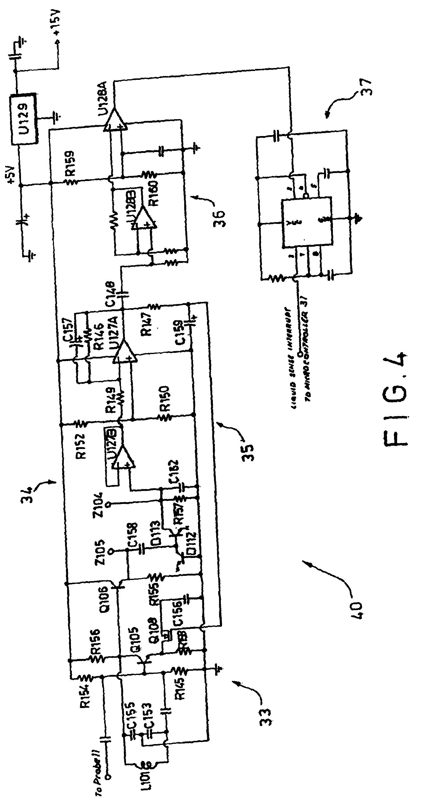 liquid sensor circuit page 3   sensors detectors circuits    next gr