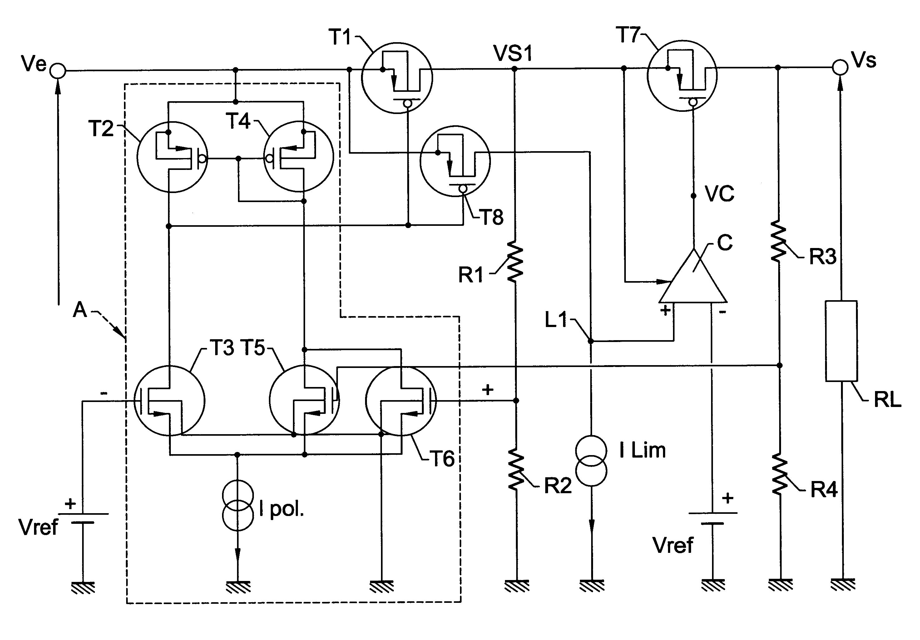 Transistor Voltage Regulator Circuit Cheap Adjustable 0 30v 2a 5v 10a Switchingregulatorcircuit Power Download