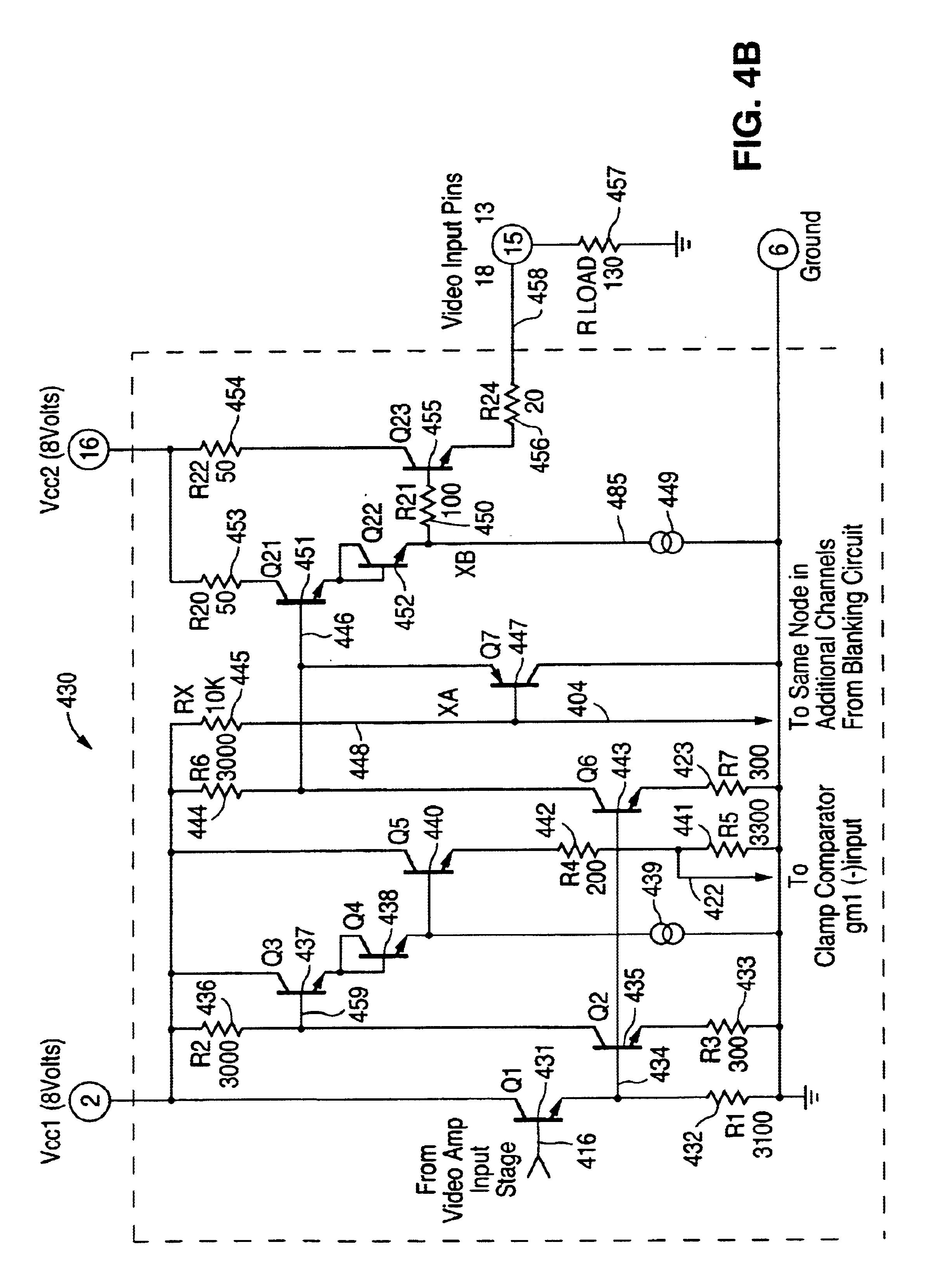 video mixer circuit   video circuits    next gr