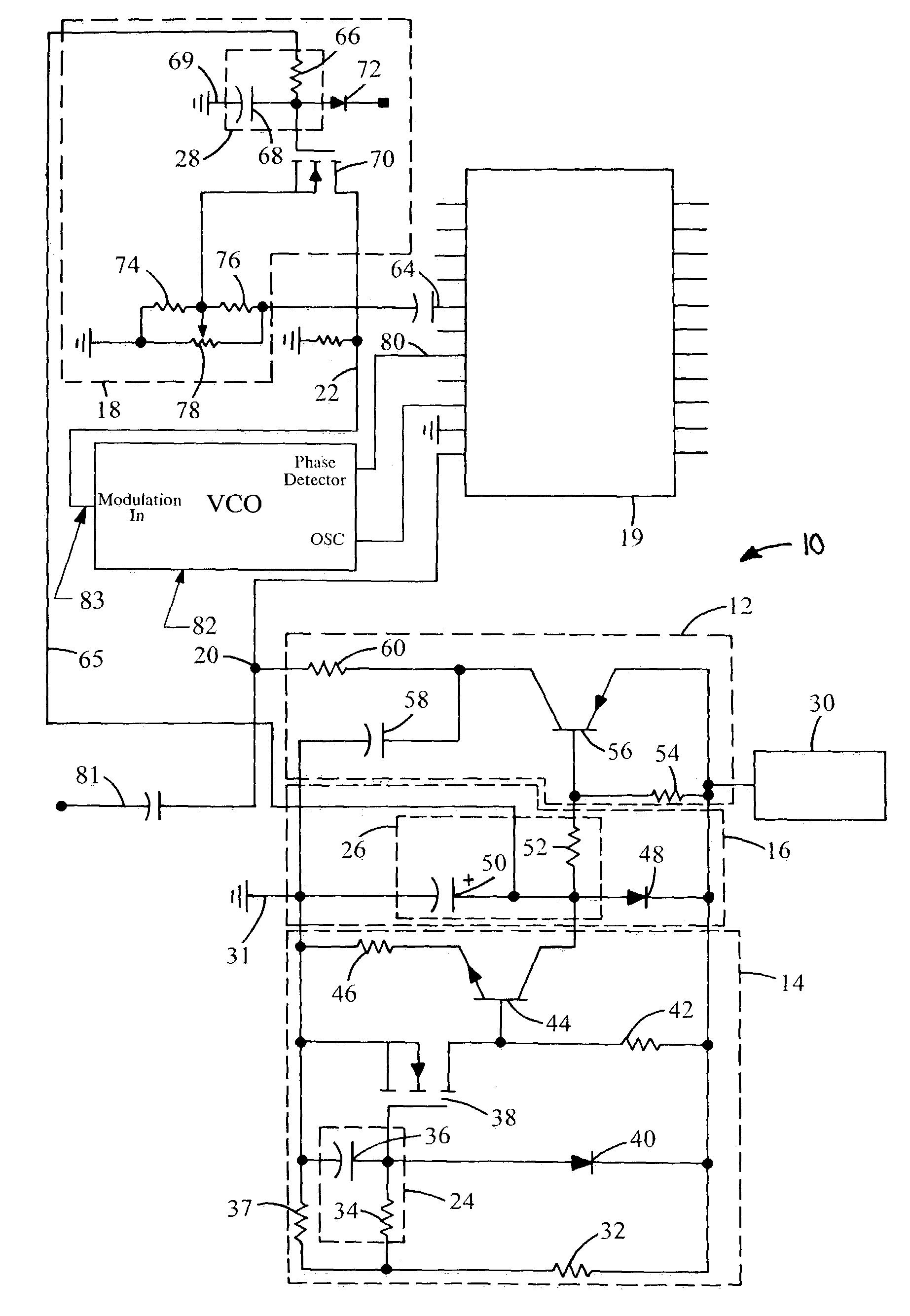 u0026gt  other circuits  u0026gt  doorbell circuits  u0026gt  electronic doorbell circuit l14655