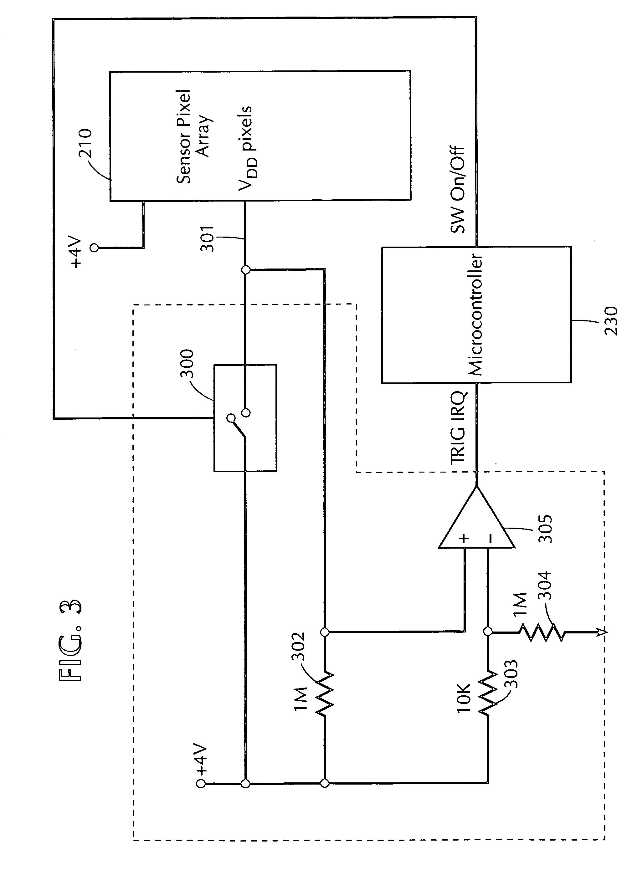 sensor circuit page 4   sensors detectors circuits    next gr
