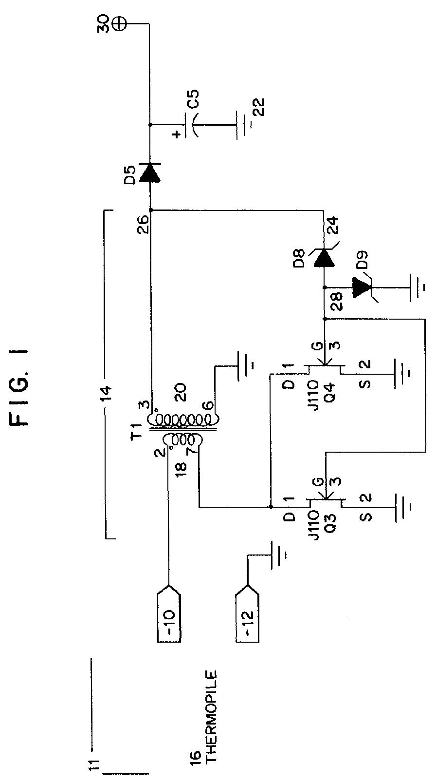 sensor radiation circuit page 2   sensors detectors circuits    next gr