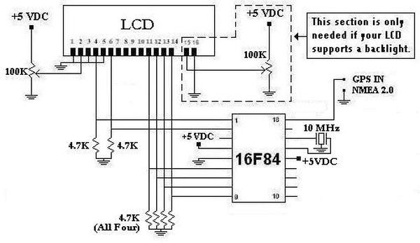 lcd led display circuit page 4   digital circuits    next gr
