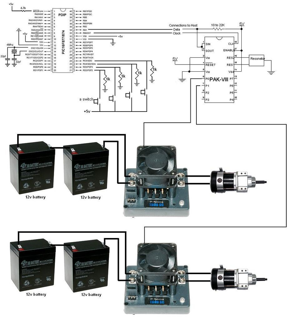 Results Page 295 About Fm Transmitter With Audio In Searching Sc1088 Radio Circuit Diagram Large Dancing Robot Using Pic16f877a Microcontroller