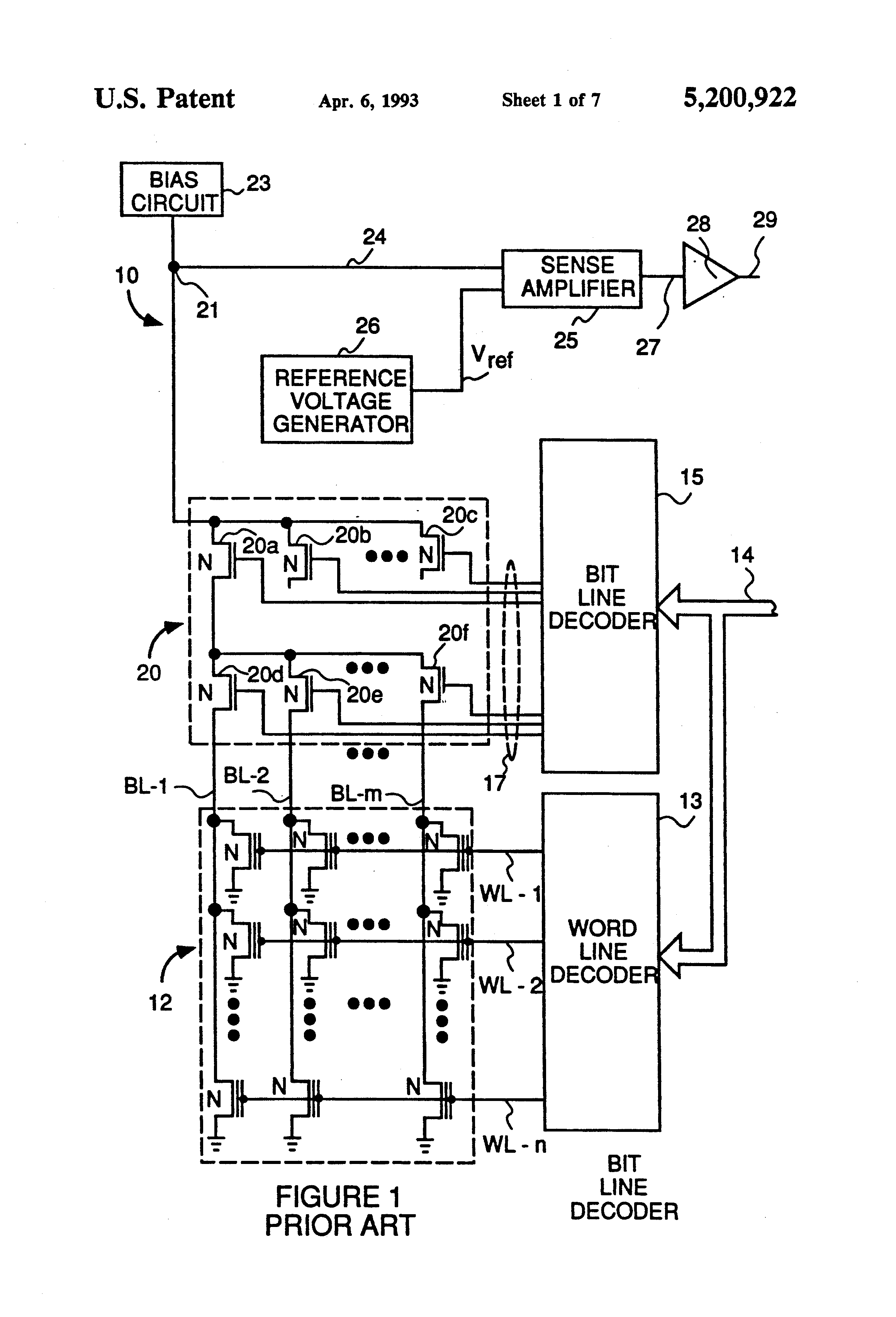memory schematic  memory circuit : computer circuits :: next.gr