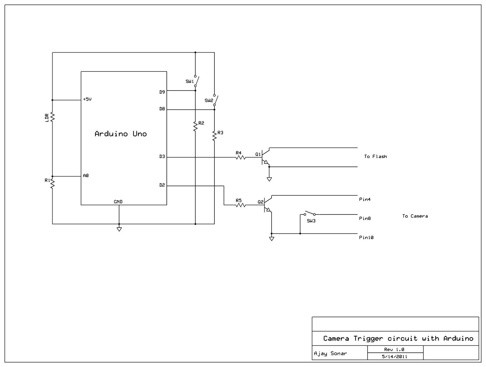 Results Page 246 About 60 Watts Amp Schematic Searching Circuits Gt 8051 Usb Programmer L20339 Nextgr Trigger