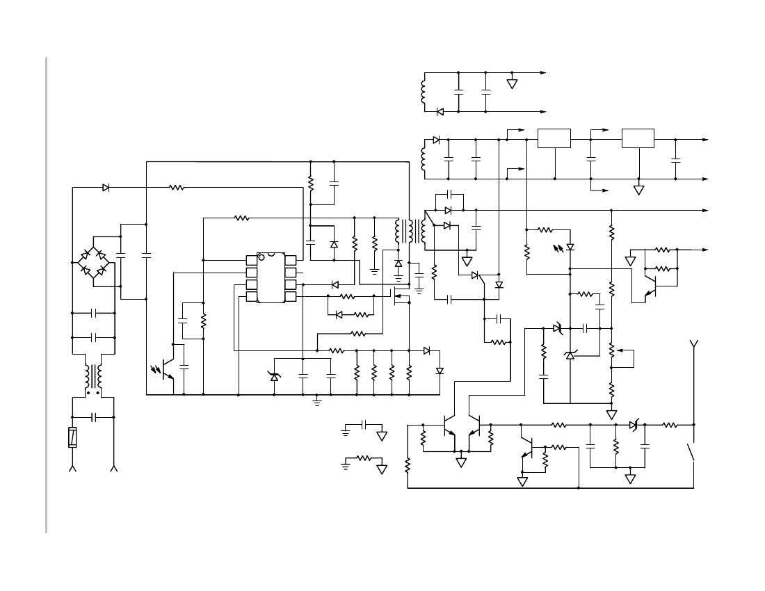 Low Power Square Wave Inverter Circuit Using Cd4047 Simple Auto Based Squarewave Oscillator Schematic Page 5