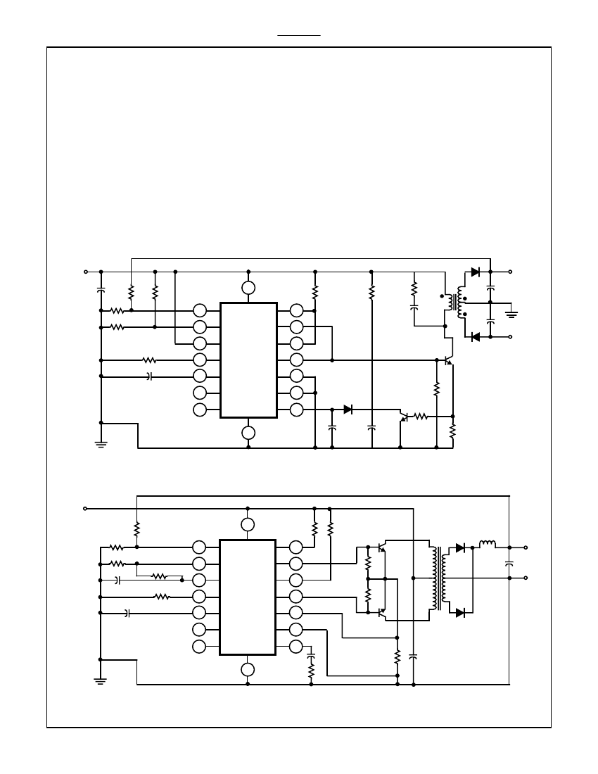 current limiting circuit page 2   power supply circuits