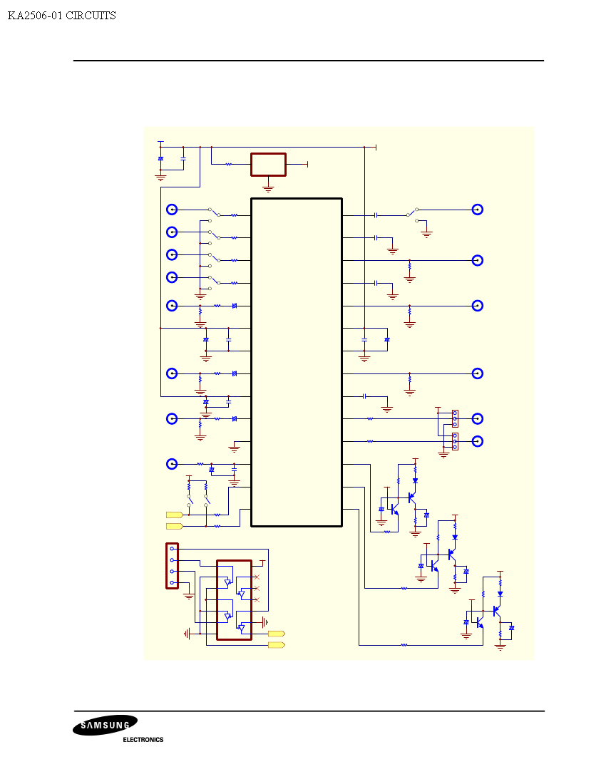 Fm Radio Frequency Jammer Circuit Smart Wiring Diagrams Vu Meter Page 2 Counter Circuits Next Gr Am Single