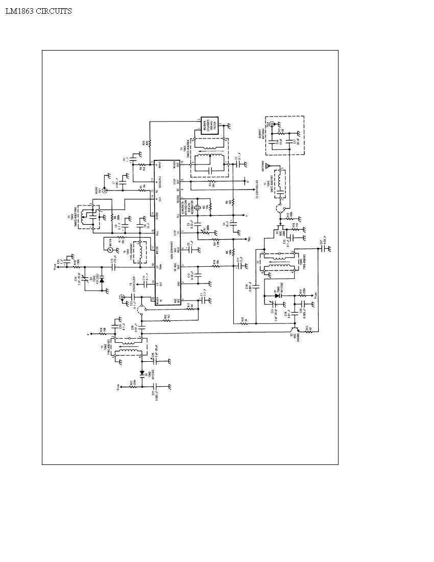 u0026gt  rf  u0026gt  transmitters  u0026gt  atv jr transmitter 440mhz circuit