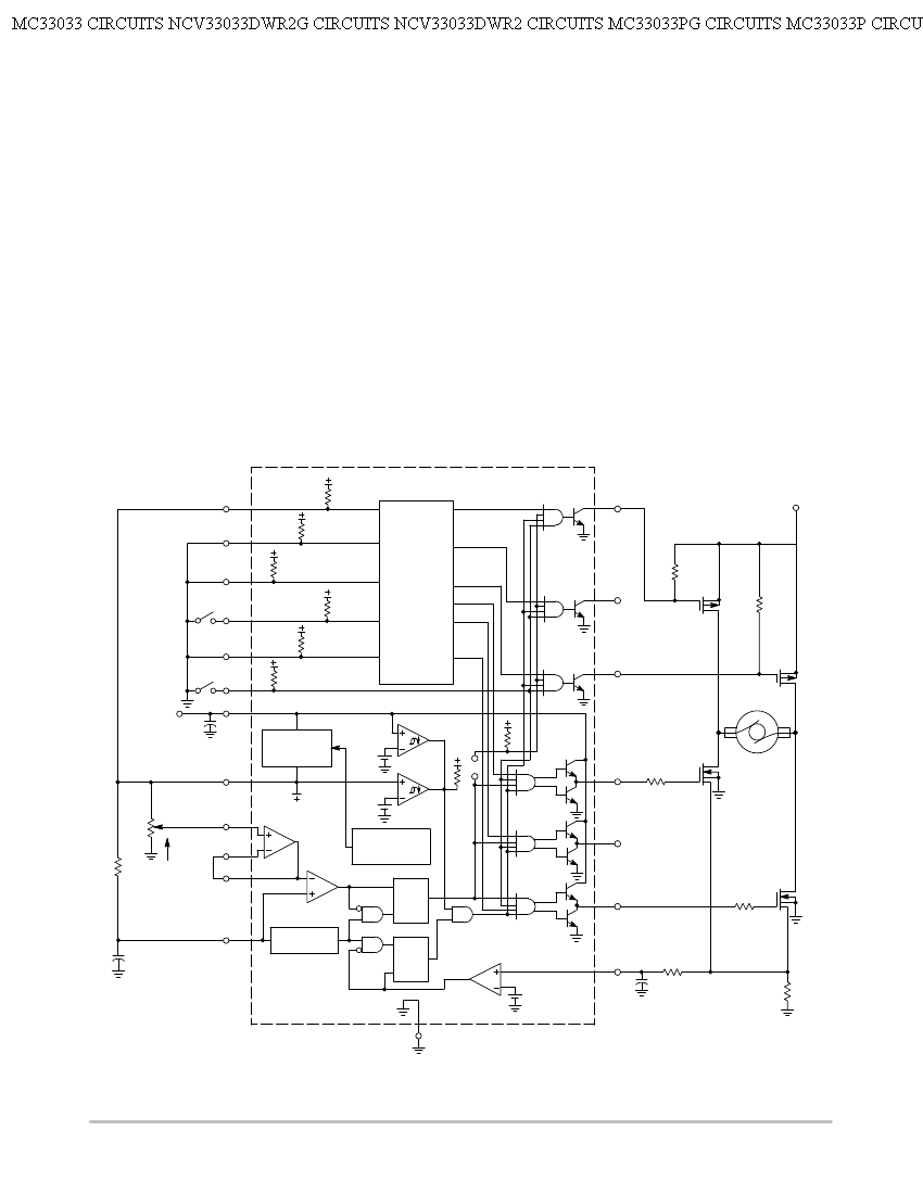 Motor control circuit page 12 automation circuits for Motor current sensing circuit