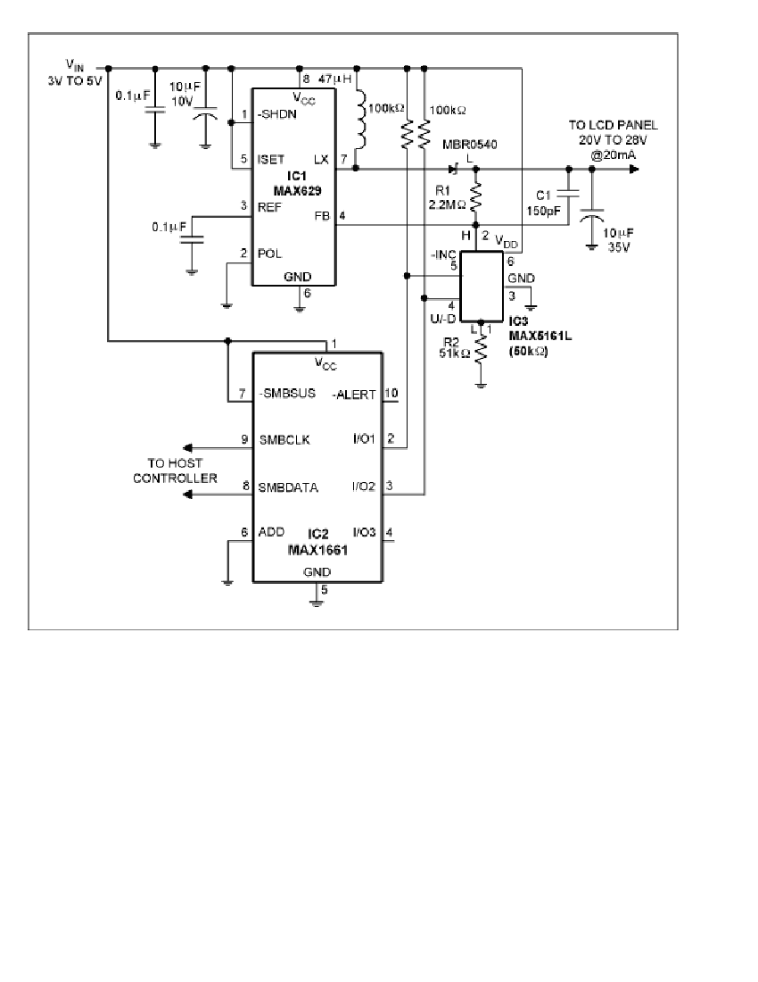 lcd circuit page 4   light laser led circuits    next gr