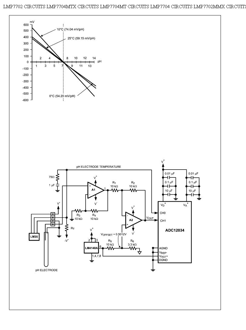 sensor circuit page 11   sensors detectors circuits    next gr